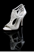 Couture Wedding Shoes, Designer Bridal Shoes