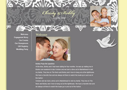 OneWed Website