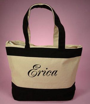 Personalized Totes, Tote Bags