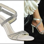 Astor Bridal Shoes by Benjamin Adams for Paradox London