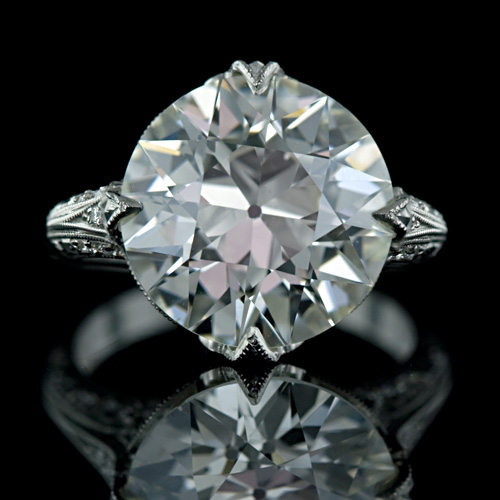 Engagement Ring Diamond