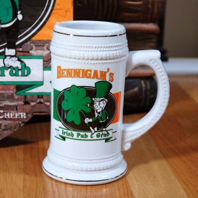Beer Mug