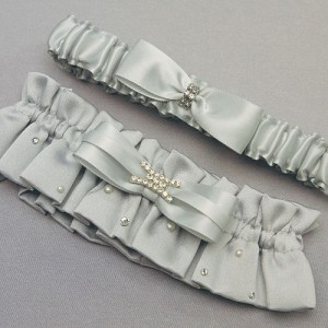 Garter Set