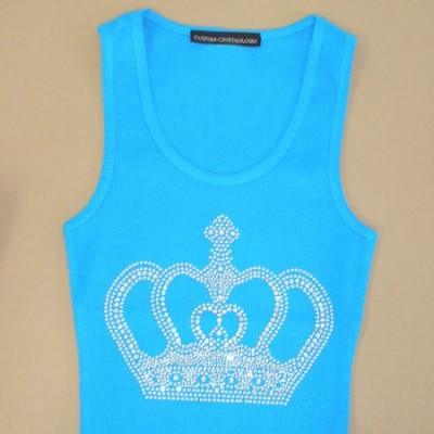 Custom Tank Tops