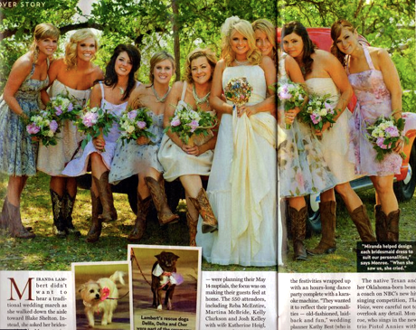 Wedding Cowboy Boots