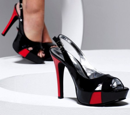Red High Heels &amp Sexy Shoes |