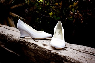 Bliss Bridal Shoes Tresca - Wedding Shoes