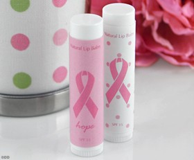 Cancer Awareness Lip Balm