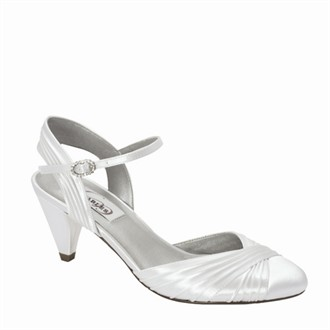 Wedding Shoes - Alexis Shoe by Dyeables