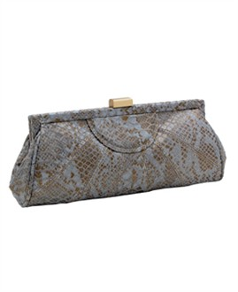 Paradiso Clutch by Inge Christopher