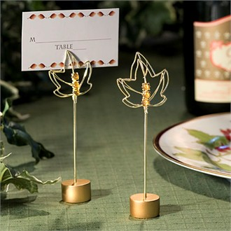 Fall Themed Place Card Holders-4714