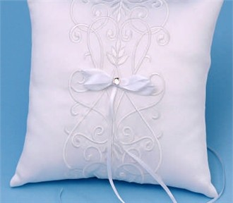 Florenzia Ring Pillow