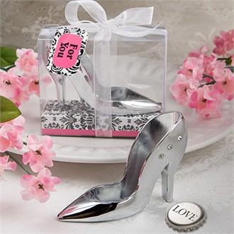 High Heel Shoe Design Bottle Openers-4872