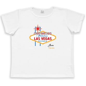 Vegas Bridesmaid T-shirt