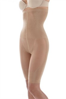 ShaToBu�  High Waist to Knee Shaper