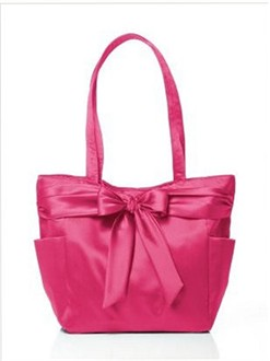 Posie Bridesmaid Tote Bag by Dessy